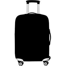 Túi bọc trùm vali 20-24 inch thun 4 chiều siêu bền