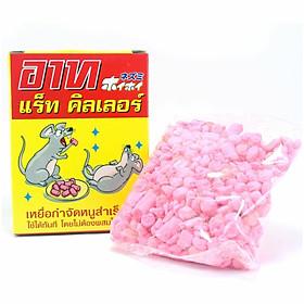 Thuốc diệt chuột, Kẹo diệt chuột tiêu diệt cả đàn chuột hàng Thái Lan
