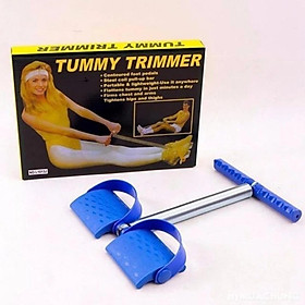 Dây kéo lò so tummy trimmer