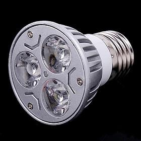 Đèn LED Chuôi Vặn (3 Bóng)