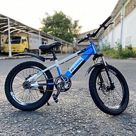 Xe đạp bé trai Cody Baby BYN.007 [20inch]