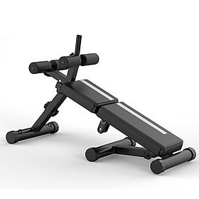 Ghế tập cơ bụng - ghế tập gym gấp gọn Gymlink MK4021