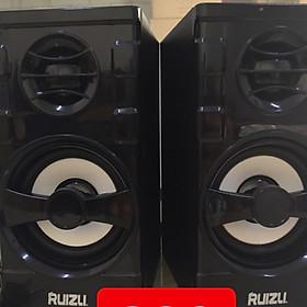 Loa vi tính Ruizu 2.0- RA-830 - HÀNG CHÍNH HÃNG