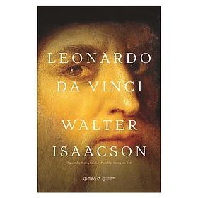 Leonardo Da Vinci (Tặng kèm sổ tay)