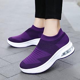 Giày nữ giày thể thao giày thường A12