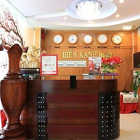 Khách Sạn RedDoorz 3 Gần Bãi Sau, TP Vũng Tàu