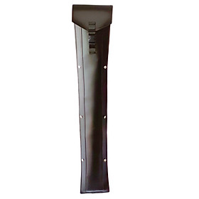Túi Đựng Sáo Trúc - Dài 60 Cm (Da Bóng Mịn, Có Quai Đeo)