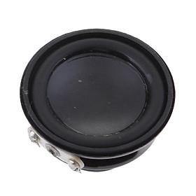 Loa âm Thanh Hi-Fi 32mm 4ohm 3W Loa Siêu Trầm Loa Siêu Trầm Bass Horn Loa