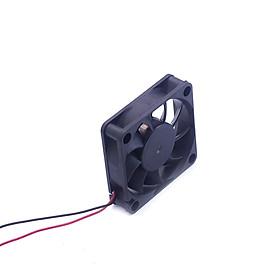 Quạt Tản Nhiệt 6X6X1.5cm 12VDC