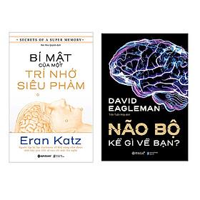 Combo Não Bộ Kể Gì Về Bạn? + Bí Mật Của Một Trí Nhớ Siêu Phàm