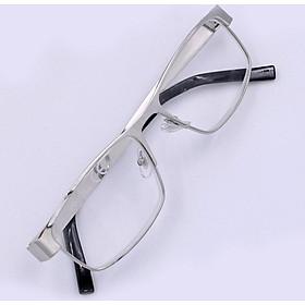 Gọng kính cận inox 868L - Gọng kính Size lớn