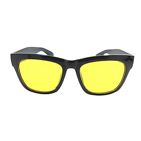 Fashion Night Driving Glasses Anti-Glare Vision Driver Safety Sunglasses Goggles