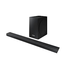 Loa thanh soundbar Samsung Harman/Kardon 5.1 HW-Q60R - Hàng chính hãng
