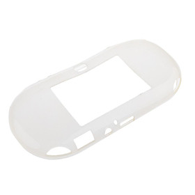 TPU Skin Protector Cover Case Bumper for Sony PS Vita PSV 2000