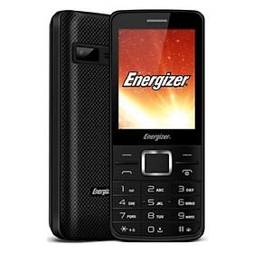 Điện thoại Energizer Power Max P20 kiêm sạc dự phòng - Hàng chính hãng