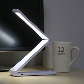 Đèn LED Đọc Sách Dạng Gập Bảo Vệ Mắt (17 LED) (5V) (1.5W) (120LM)