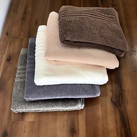 Combo 5 khăn tắm
