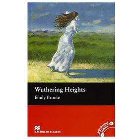 Wuthering Heights: Intermediate Level (Macmillan Readers)