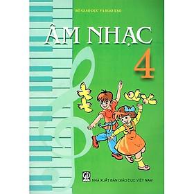 Âm Nhạc Lớp 4