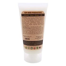 Tinh Chất Thảo Dược Cải Thiện Tuần Hoàn Máu Dưới Da, Tăng Cường Trao Đổi Chất Giúp Đào Thải Mỡ Thừa Herbal Care Body Fit (200g)