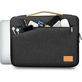 Universal Laptop Sleeve Case Carry Bag for Macbook Air Pro Lenovo Dell