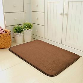 Thảm lau chân phong cách Nhật bản đơn giản hiện đại ( thảm phòng ngủ, thảm nhà phòng khách, thảm nhà tắm, thảm bếp.. )