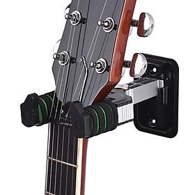 Móc Treo Tường Với Đệm Xốp AROMA Cho Guitar Điện