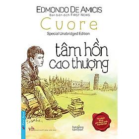 Sách Kỹ Năng Sống Cực Hay: Tâm Hồn Cao Thượng (Tái Bản) / Sách Nghệ Thuật Sống Đẹp (Tặng Kèm Bookmark Happy Life)