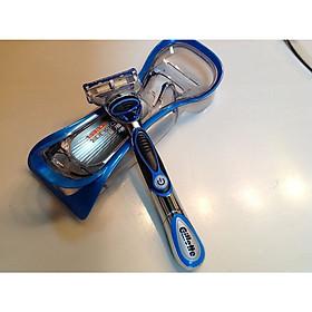 Dao cạo râu Gillette Fusion 5 lưỡi