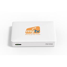 Đầu thu IPTV Set Top Box iGate IP001HD - iGate IPE001HD VNPT Technology hàng chính hãng