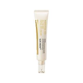 Kem hỗ trợ trị thâm mắt, xoá mờ nếp nhăn Sur.Medic+ Perfection 100tm All In One Facial Eye Cream 35ml