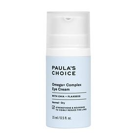 Kem dưỡng làm mềm và giảm nhăn vùng mắt Omega+ Complex Eye Cream 15ml mã 7500