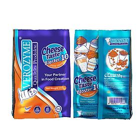 Bột Phô mai Malaysia - Verozyme  Cheese Taste Blaster - 315g