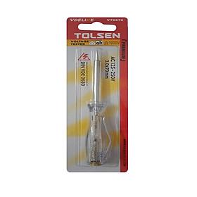Vít Thử Điện Tolsen V70670 (70mm)