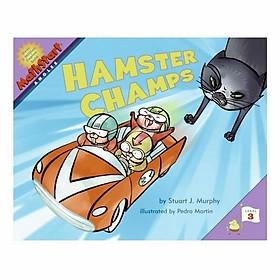Mathstart L3:Hamster Champs