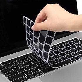 Phủ phím dành cho Macbook 13 Pro 2020 và Macbook Pro 16 inch - Đủ Màu