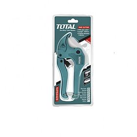 Dao cắt ống nhựa pvc (dài 193mm) total THT53425