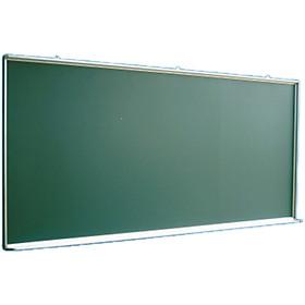 Bảng từ viết phấn Bavico BPT06 xanh-1,2x1,4m