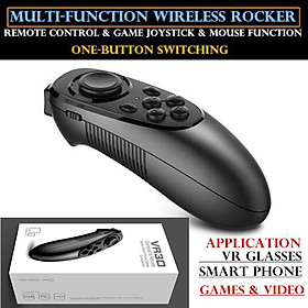 VR Glasses Remote Control Wireless Handle Compatible with Android Ios