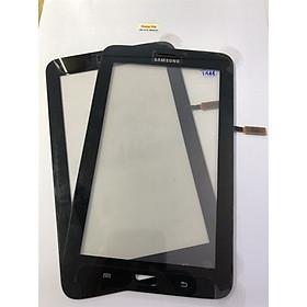 Cảm ứng ép màn cho Samsung Tab 3 Lite/3G SM-T111 Zin ĐEN
