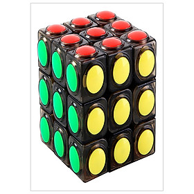 Rubic Nút Cao Cấp YJ8603