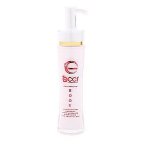 Kem Dưỡng Toàn Thân Chống Nắng Ngọc Trai Whitening Body Cream Bio-Occi DH0155 155ml