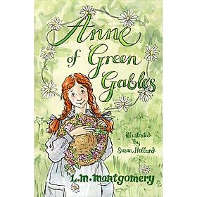 Alma Junior Classics: Anne of Green Gables