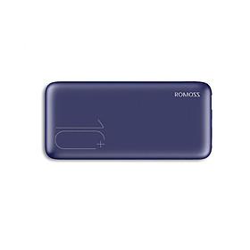 Pin dự phòng polymer Romoss WSL10 dung lượng 10000mAh sạc nhanh QC 3.0 / sạc không dây Qi / sạc PD 18W (HÀNG CHÍNH HÃNG)