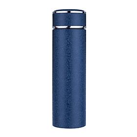 Bình giữ nhiệt 6 lớp TiLoKi TGN04 giả da chống xước dung tích 480ml