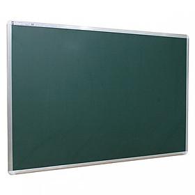 Bảng Từ Viết Phấn Hàn Quốc Bavico PTHQ-10 Xanh 1.2x1.6m