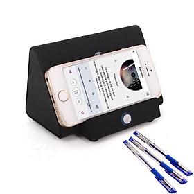 Loa cảm ứng không dây khuếch đại âm thanh thông minh, Tặng kèm bộ 3 bút bi nước cao cấp