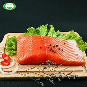 [Chỉ Giao HCM] - Cá hồi file tươi 500g