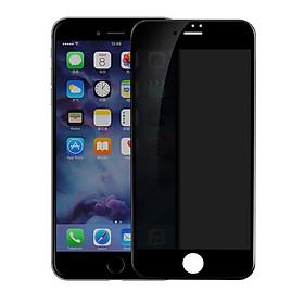 Miếng Dán Cường Lực Full Màn Hình Baseus Cho Apple iPhone 8 Plus 0.23mm - Đen