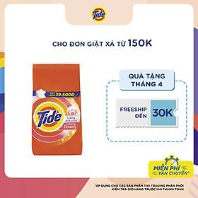 Bột Giặt Tide Hương Downy (5kg)